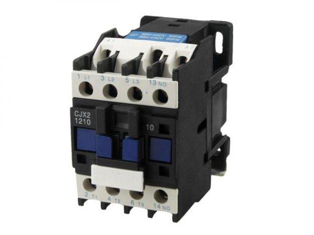 3 Pole AC Contactors