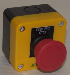 Emergency Stop Button Station