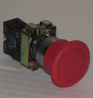 40mm Emergency Stop Button