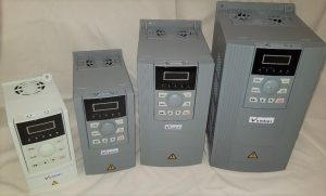 Variable Speed Drives/Motor Inverters Etc